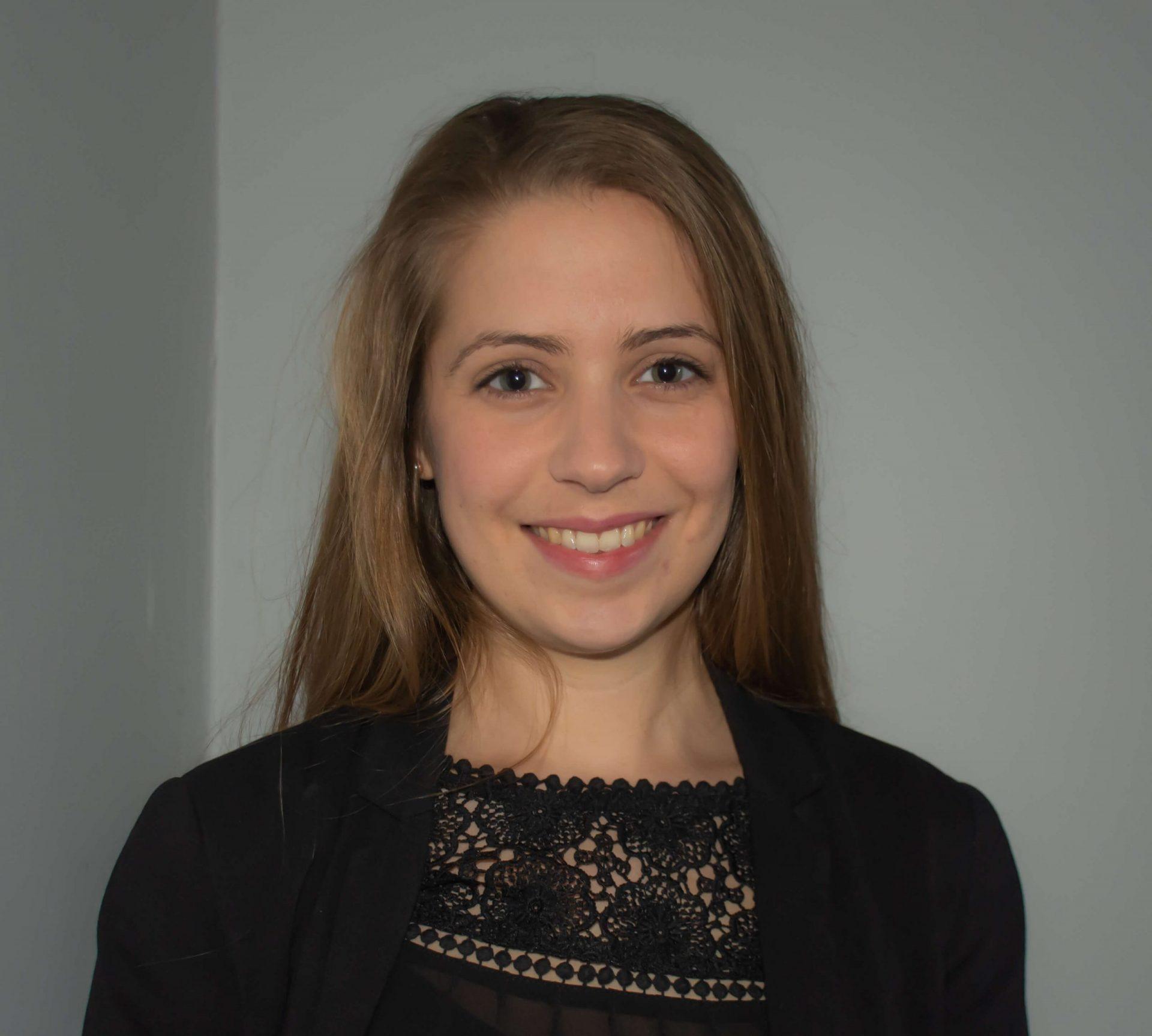 Gaëlle Dumel Neuropsychologue Montreal