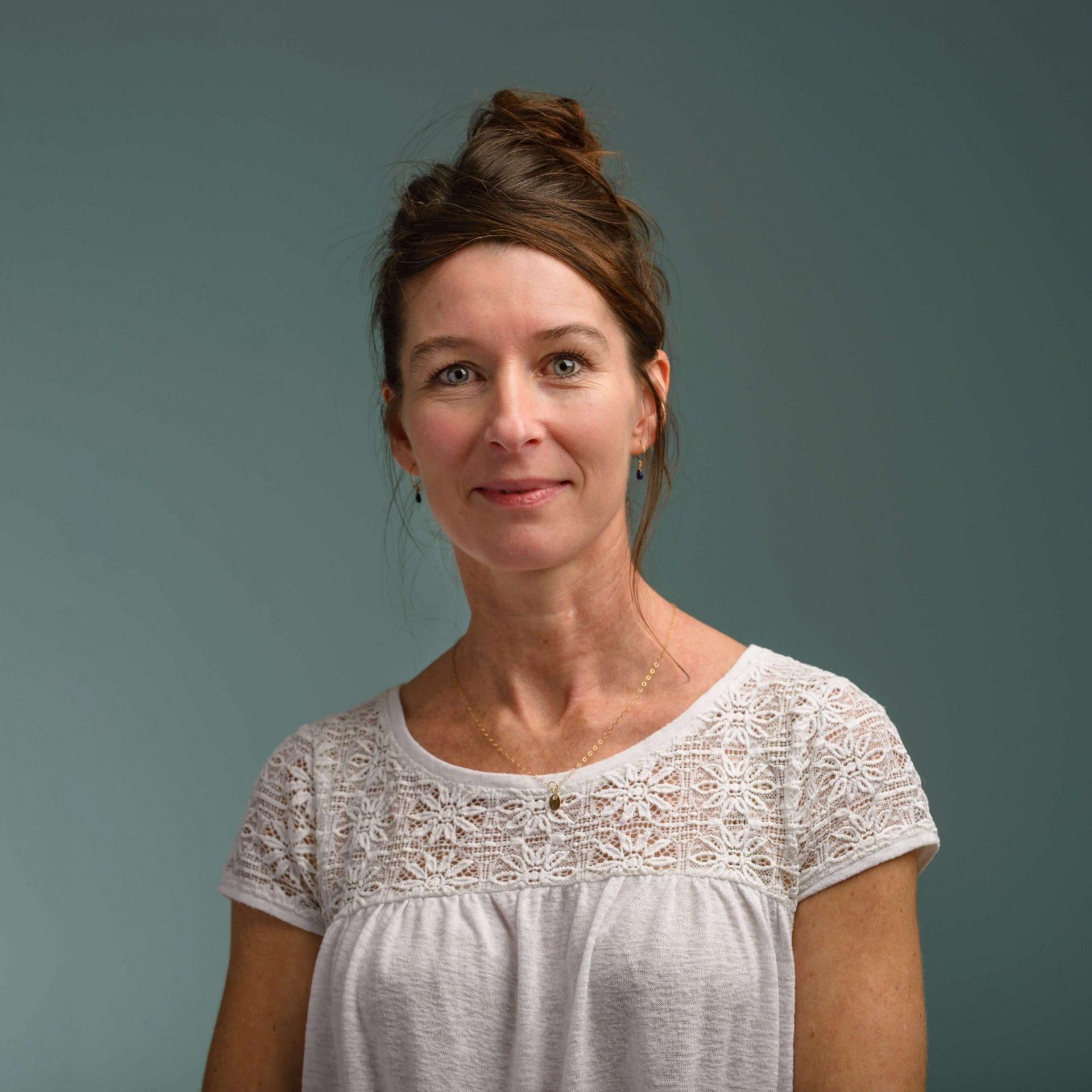 Sylvie Legoubé Thérapeute en relation d'aide Montreal