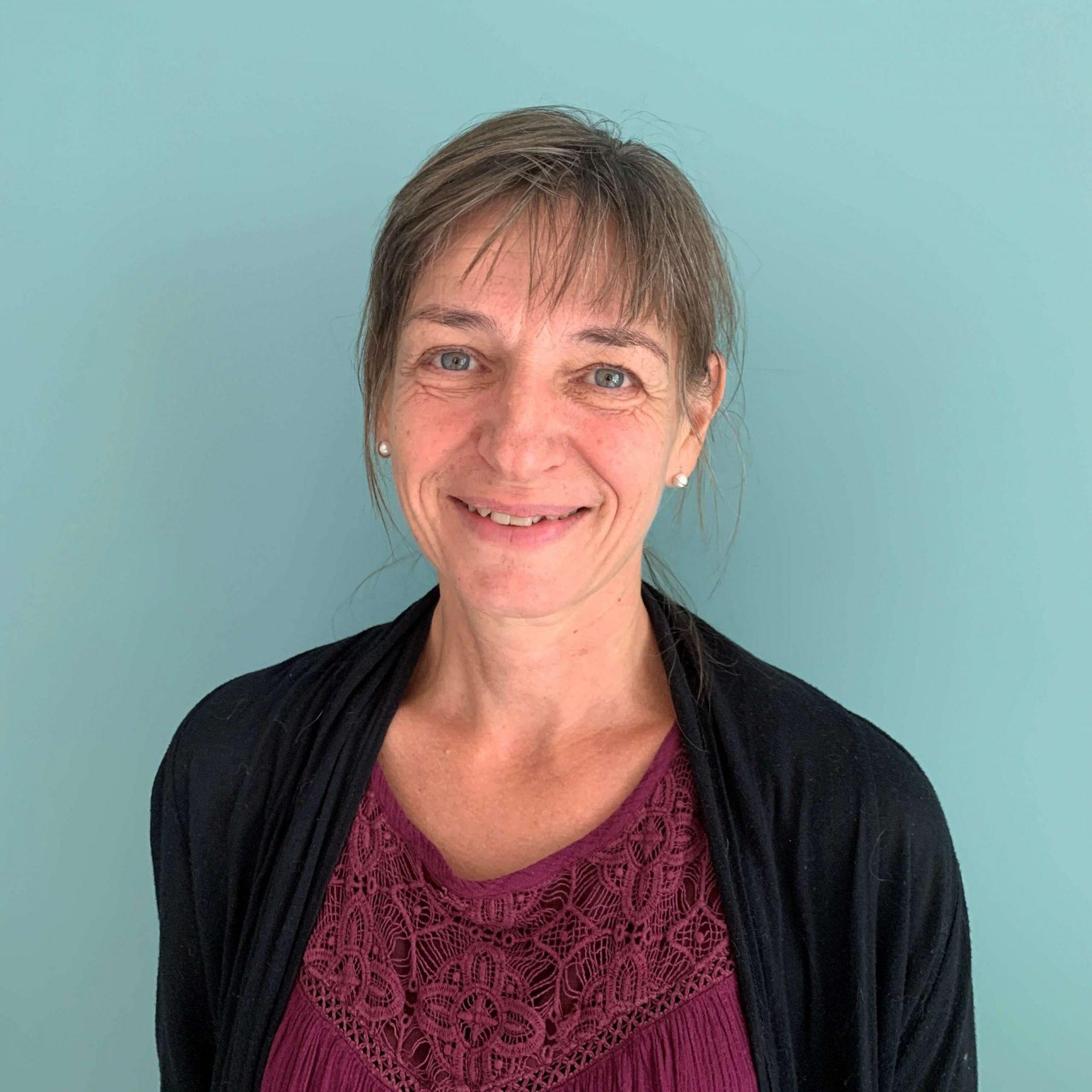 Christine Wilmart Psychologue