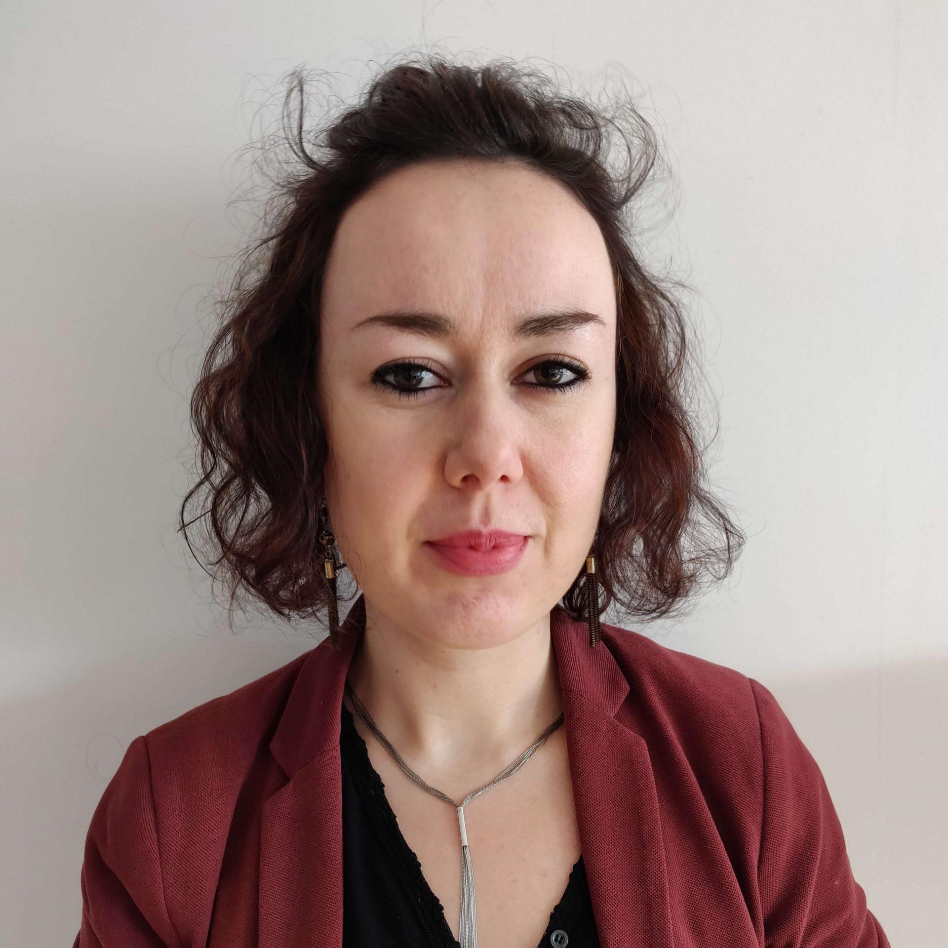 Sarah Jezequel Psychologue Montreal
